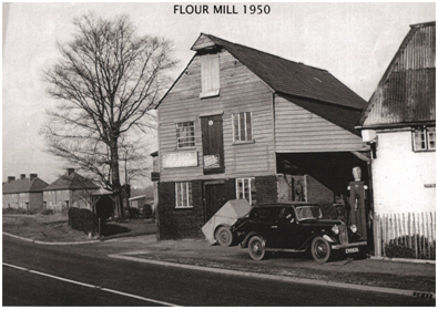 Mill House 1950